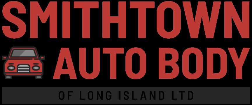 SmithTown Auto Body Logo